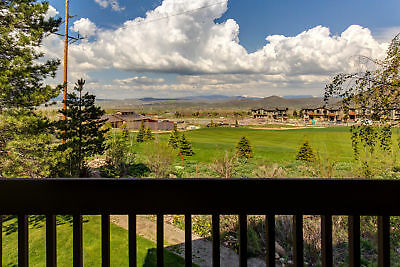 4 Nights: 2025 Canyons Resort Drive Condo #S-5 Condo by RedAwning ~ RA153905