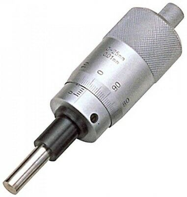 Mitutoyo 152-102 Micrometer Head High Function Type From Japan with Tracking