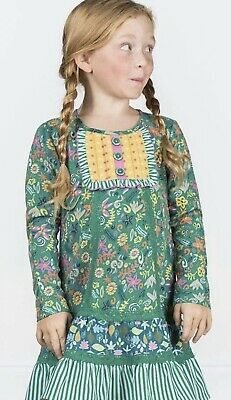 NEW MATILDA JANE Make Believe To The Castle Dress Size 10 NWT