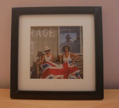 The British are Coming - small framed print - Jack Vettriano