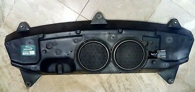 Jaguar X type premium sound system subwoofer ***LAST ONE * * *