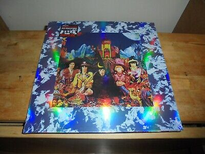 "The Rolling Stones ‎""Their Satanic Majesties Request"" LP ABKCO ‎EU 2003 - SEALED"
