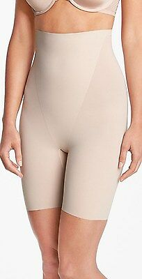 New SPANX Trust Your Thinstincts Shaping High Waist Control Shaper Nude XL