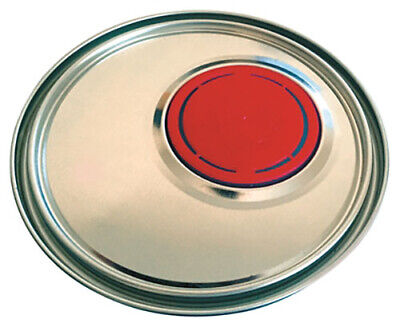 1-Gallon Paint Can Lid with Pour Spout New