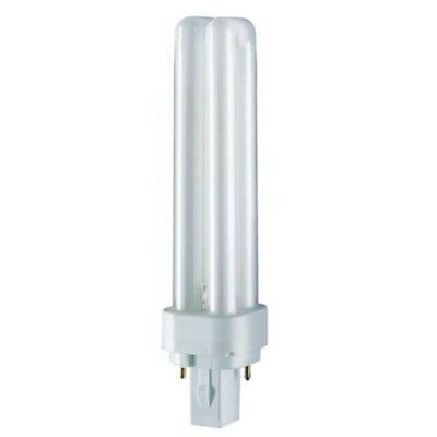 Osram 10w 840 g24d-1 pack of 10 free shipping brand new