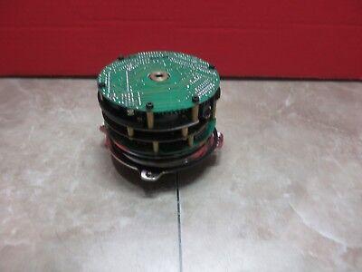 Okuma Osp Absolute Encoder Type Er-Fc-2048D 01-802 E4809-436-057 Cnc Warranty