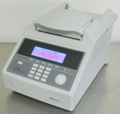 Applied Biosystems GeneAmp PCR System 9700 gold block