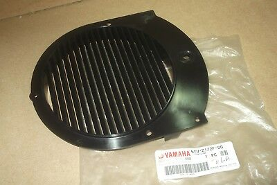 Yamaha Mt01  Mt-01  2005>2008  Genuine Nos Fan / Blower Grille - # 5Yu-2172F-00