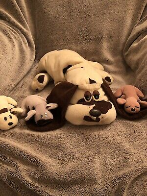Vintage Pound Puppies