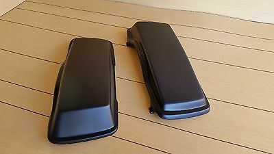 Harley Davidson Standard Lids For Touring Models 96-2013