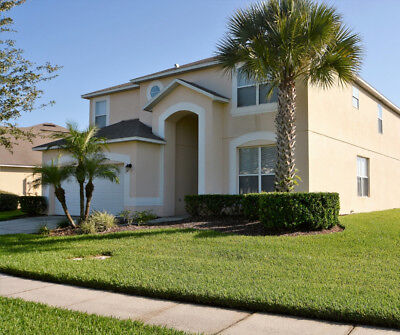 7 Nights: Kissimmee Home by RedAwning ~ RA221237