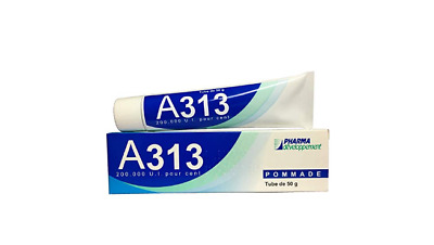 A313 Vitamin A Pommade Closest Version to Avibon Available - FREE SHIPPING