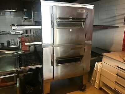 Lincoln Impinger  Gas Pizza Oven