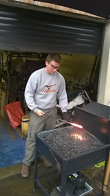 Budget Portable Forge,