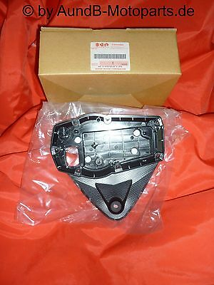 GSXR 750 L1-L8 Tachounterteil NEU / Lower-Case NEW original Suzuki