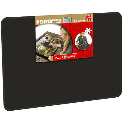 Portapuzzle Board Jigsaw Accessory - For 1000 Piece Jigsaw Puzzles, Brand New