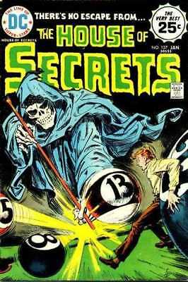 House of Secrets Comics The complete Collection BOTH series on Dvd