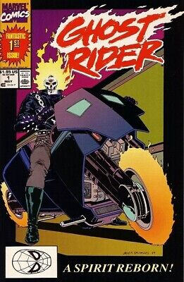 Ghost Rider Comics over 300+ issues plus Nick Fury plus100's of extras on dvd