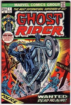 Ghost Rider Comics Over 300 issues & Nick Fury Comics plus100's of extras on dvd