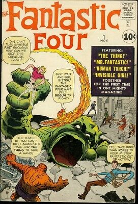Fantastic Four Comic Collection over 600 issues plus the complete X Force on dvd