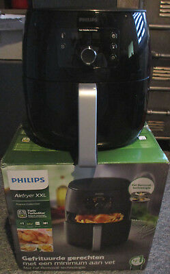 Philips Avance Collection HD 9651/90 Airfryer XXL Heißluft-Fritteuse NEU in OVP