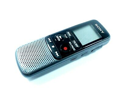 Sony ICD-PX232 Digital Voice Recorder
