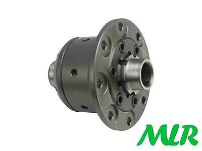 Bmw 3 Series E21 E30 E36 E53 E83 Z3 168 Lsd Differential Limited Slip Diff