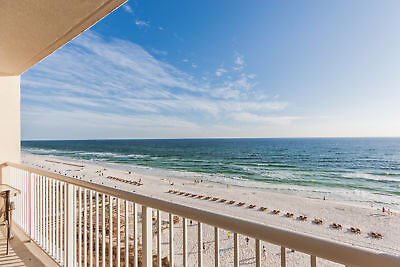 3 Nights: 10901 Front Beach Rd Condo OFC 607 Condo by RedAwning ~ RA183033