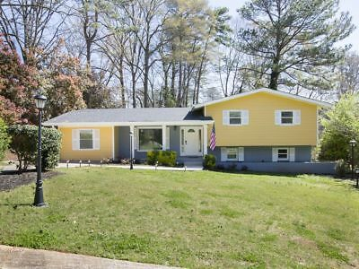 2 Nights: Decatur Home by RedAwning ~ RA185806