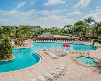 Silver Lake Resort-Silver Points **39,360 EVEN RCI POINTS** TIMESHARE SALE!