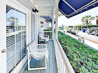 5 Nights: North Myrtle Beach Townhouse by RedAwning ~ RA190346