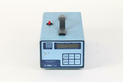 Met One 217A Laser Particle Counter