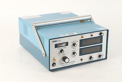 Met One P5D-2-1-T-RH Point 5 Particle Counter