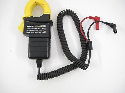 Amprobe A400 AC Current Transducer Clamp On Tester Accessory