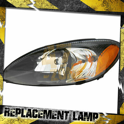 For 2003 Ford Taurus Left Driver Side Head Lamp Headlight 3f1z 13008ab