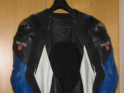 Dainese Leathers SZ-54