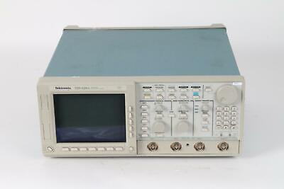 Tektronix TDS 620A 2 Channel Digitizing Oscilloscope OPT 2F