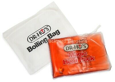 Dr Ho's Magic Heat Pack Pad Reusable and Non Toxic