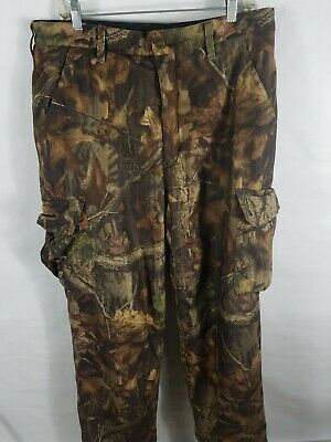 d269b33ff1cb9 GI WOODLAND PANTS Gore Tex Extended Cold Wet Weather Camo X-Small ...