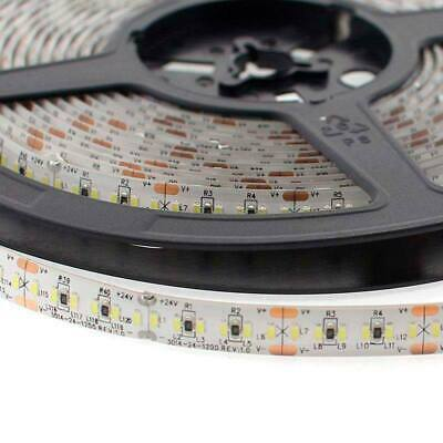 LEDBOX Tira LED Monocolor EPISTAR SMD3014, DC24V, 5m (240 Led/m) - IP65  Blanco