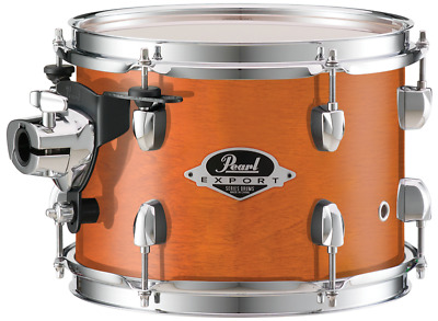 "Pearl Export Lacquer 22""x18"" Bass Drum  HONEY AMBER EXL2218B/C249"