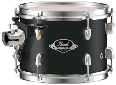 "Pearl Export Lacquer 22""x18"" Bass Drum  BLACK SMOKE EXL2218B/C248"