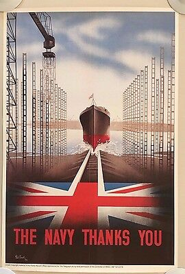 repaired . 1980s  Vintage Poster  /'The World According to Ronald Reagan/'