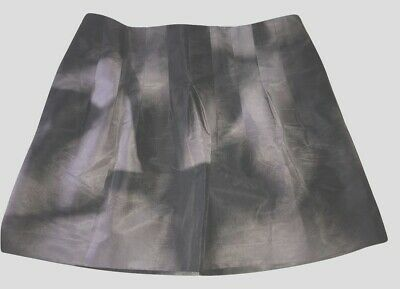 Damaged Slightly But New Calvin Klein Pleated Front Skirt Size 12 Women's Clothing Clothing, Shoes & Accessories
