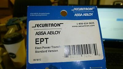 Assay Abloy Securitron EPT Electrical Power Transfer Standard Version