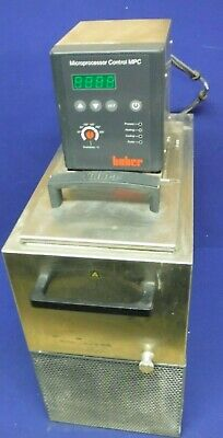 Huber K6s Bath with MPC Controller Heating /Cooling recirculating Unit RRP£5000