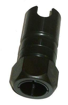 "New Big Daishowa Tc 30 Quick Change Collet Holder For 3/4"" Pipe Tap"