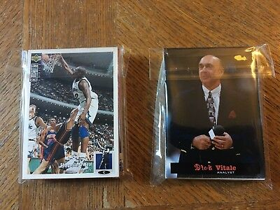 Basketball Card Collection Lot Un-Searched 64 Cards See Pics Stars ROOKIES (358)