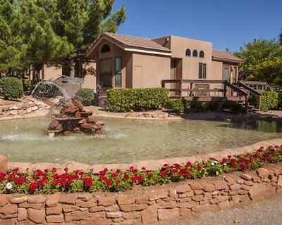 Sedona Pines Resort 1 Bedroom Annual Timeshare For Sale!