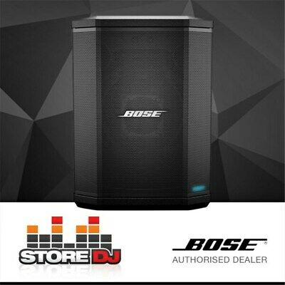 Bose S1 Pro w/ Battery Multi-Position PA System w/ Rechargable Battery (Bose S1P